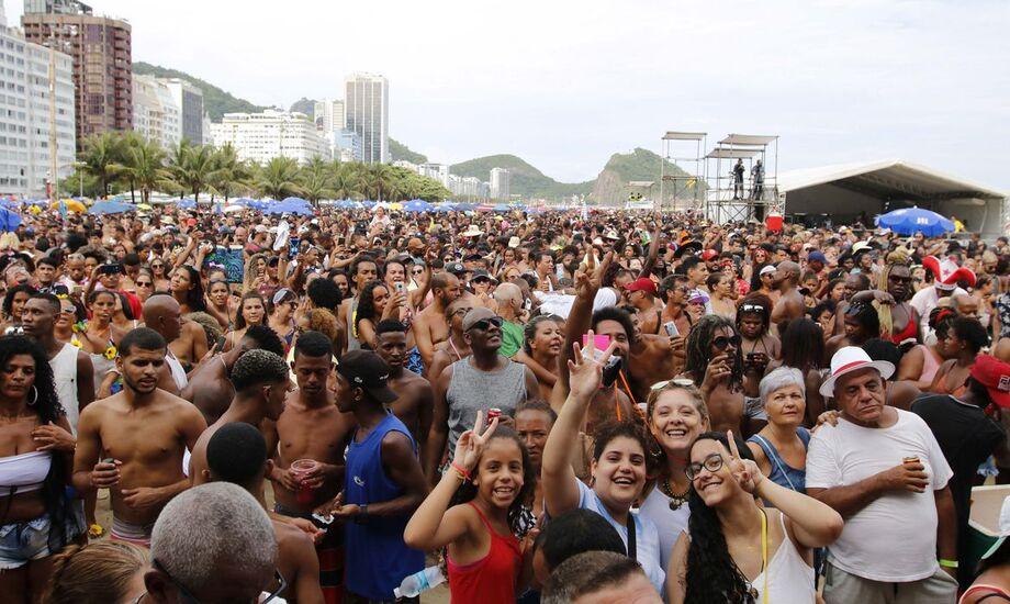 O Fórum Carioca de Blocos vai aguardar os órgãos de saúde para tomar uma decisão em relação a uma nova data para os desfiles