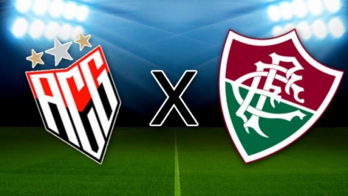 O Atlético-GO é o último classificado para as oitavas de final da Copa do Brasil