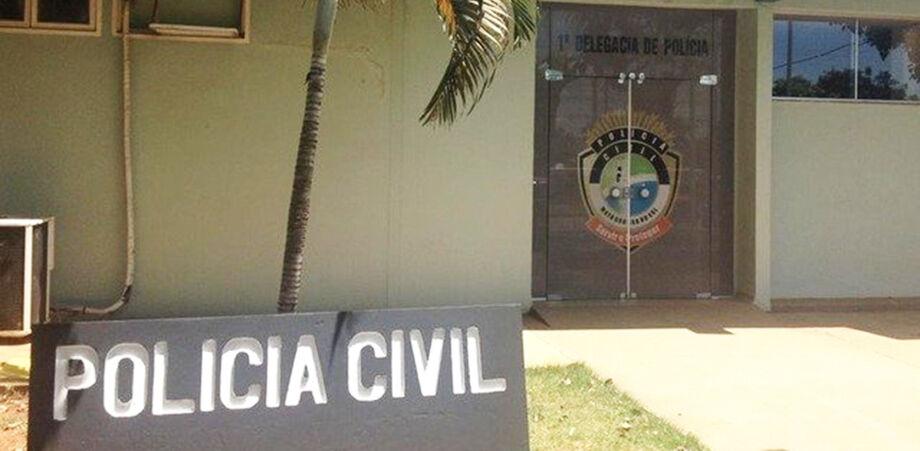 As buscas foram feitas em um condomínio residencial, no local foram apreendidos documentos, celulares, computadores e um veículo