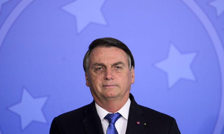 O presidente Jair Bolsonaro encaminhou o texto ao Congresso Nacional