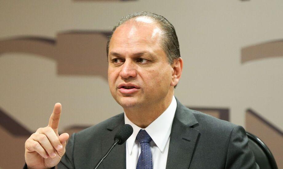 Barros disse que não teve apoio de lideranças quando elaborou o projeto