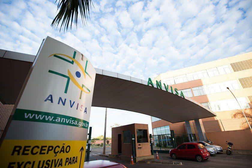 A Anvisa disse que o pedido de importação de insumos para a produção da Coronavac está em análise