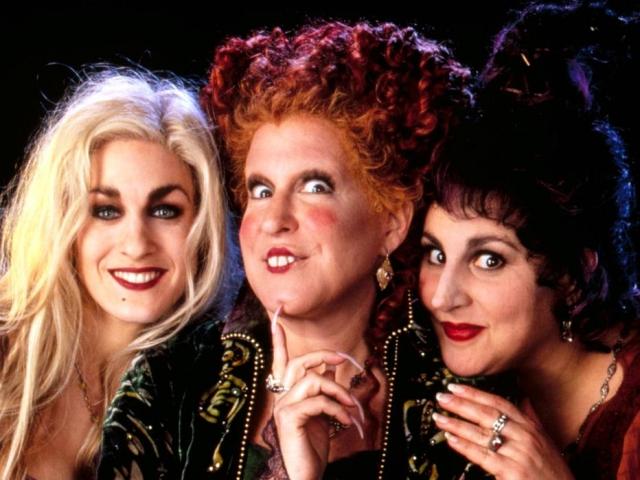 Sarah Jessica Parker, Bette Midler e Kathy Najimy irão participar de um especial de Halloween sobre 'Abracadabra'