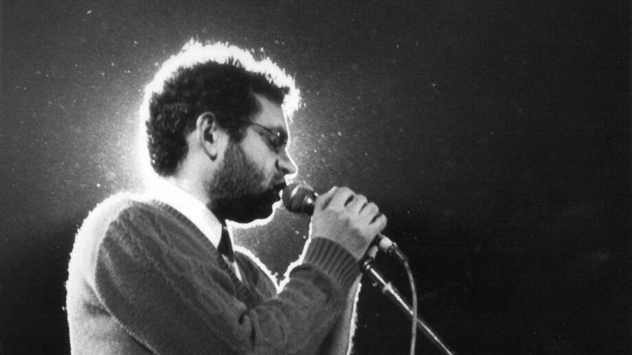 Cantor e compositor morreu em 1996