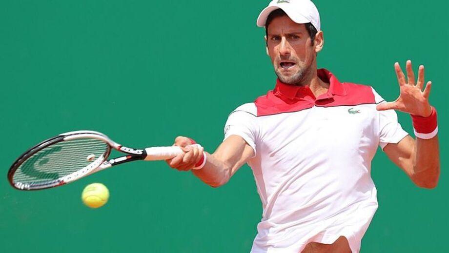 Djokovic busca recuperar sua melhor forma técnica na quadra dura