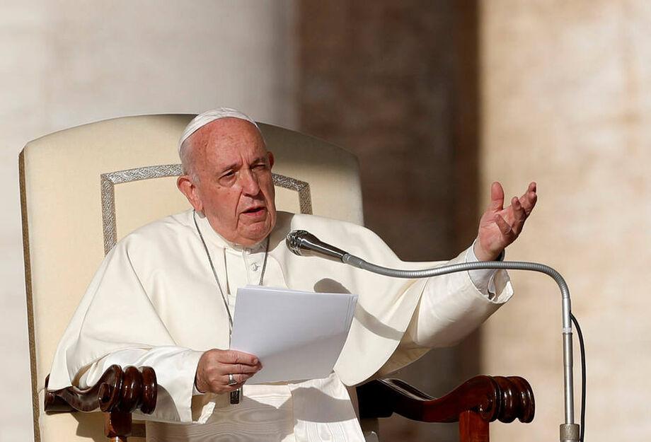 Papa Francisco fortalece grupos LGBT na Igreja