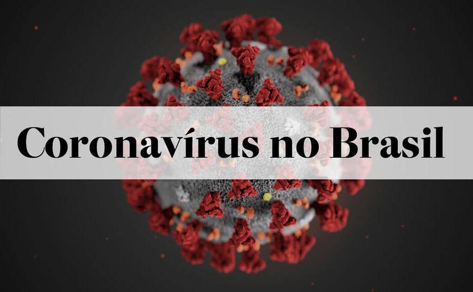 144.767 brasileiros já morreram pelo coronavírus