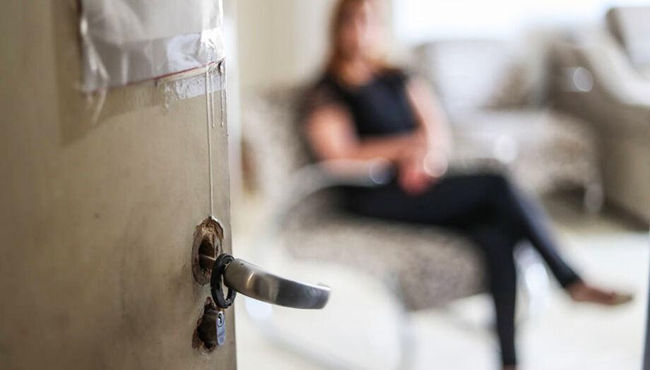 Violência doméstica tem crescido durante isolamento social pelo coronavírus