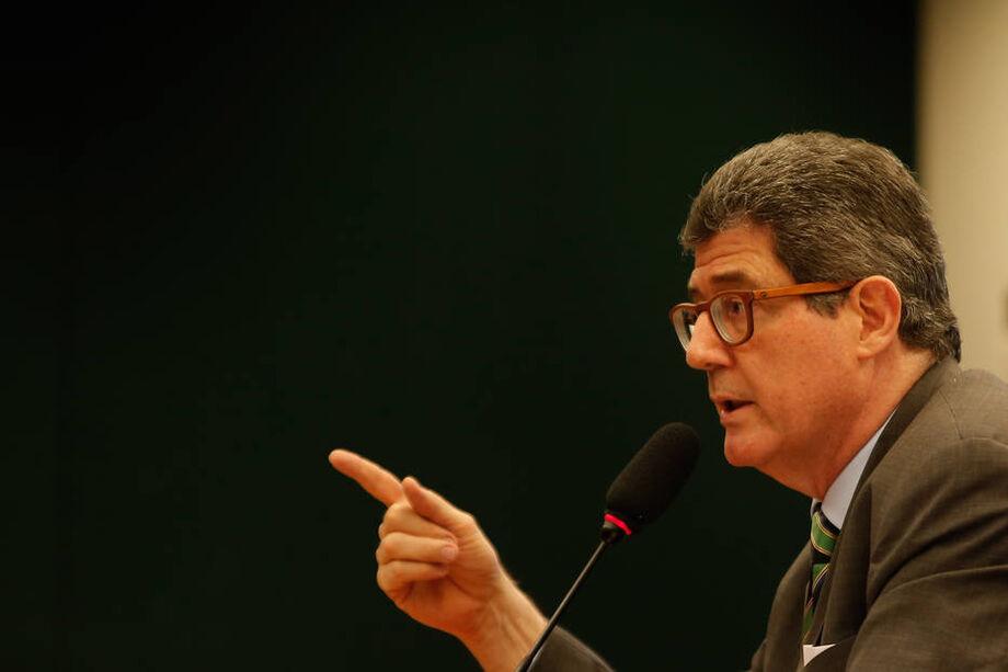 Joaquim Levy, ex-ministro da Fazenda e atual diretor de Estratégia Econômica e Relação com Mercados do Banco Safra