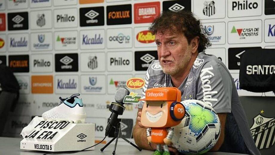 O clube terá nós próximos dias os confrontos das oitavas de final da Copa do Brasil com o Ceará