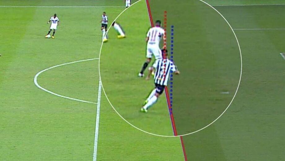 STJD indefere pedido do São Paulo para anular jogo com o Atlético-MG