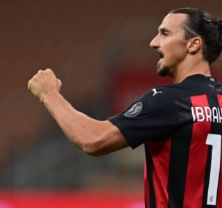 Milan bate a Inter de Milão e se isola na ponta do Italiano