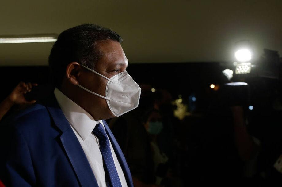 O desembargador Kassio Marques, indicado pelo presidente Jair Bolsonaro para ocupar vaga no Supremo