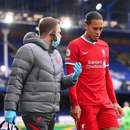 A direção do Liverpool entrou em contato com a Premier League por não concordar com a postura da entidade e criticou o uso correto do VAR