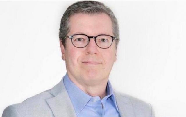 Após 24 anos na Globo, Márcio Gomes é contratado pela CNN Brasil
