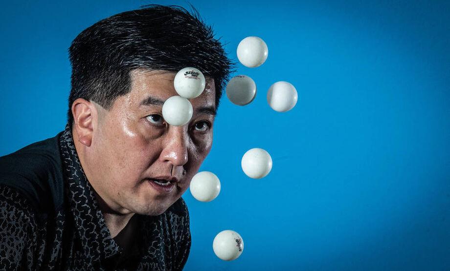 Hugo Hoyama vai participar, no Japão, de sua 8ª edição dos Jogos Olímpicos