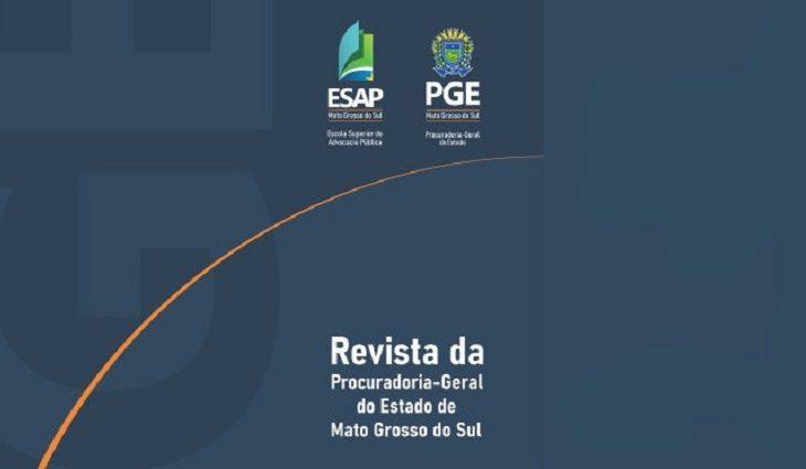 Comissão de Avaliação da Revista da PGE, os trabalhos inscritos para publicação