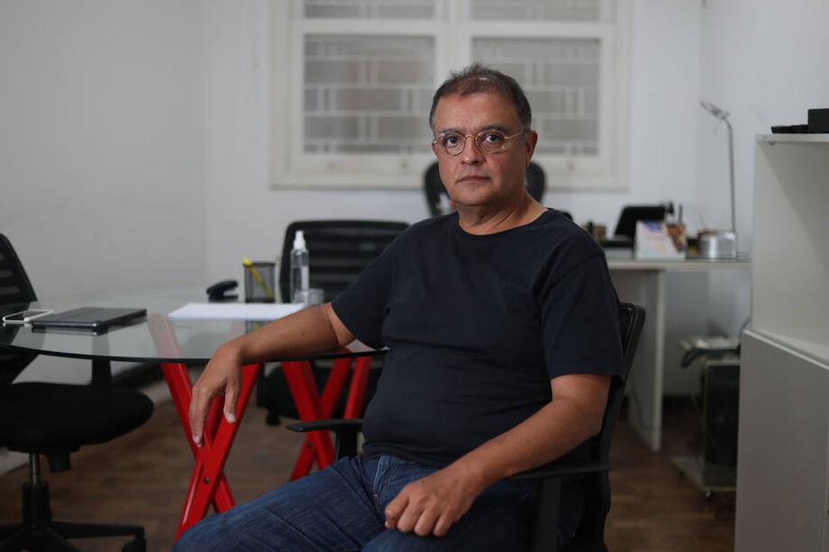O publicitário Paulo Vasconcelos diz que o processo eleitoral curto é um dos desafios das eleições 2020