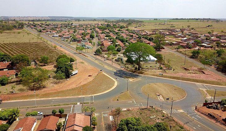 Brasilândia recebeu mais de R$ 73 milhões em investimentos desde 2015