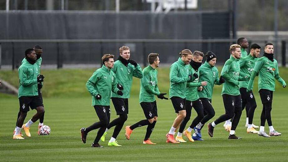 Borussia Mönchengladbach x Real Madrid não terá público na Alemanha