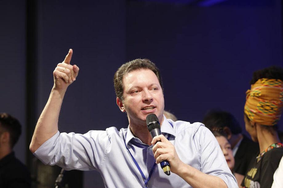 O prefeito de Porto Alegre, Nelson Marchezan foi ao Supremo contra o processo movido contra ele