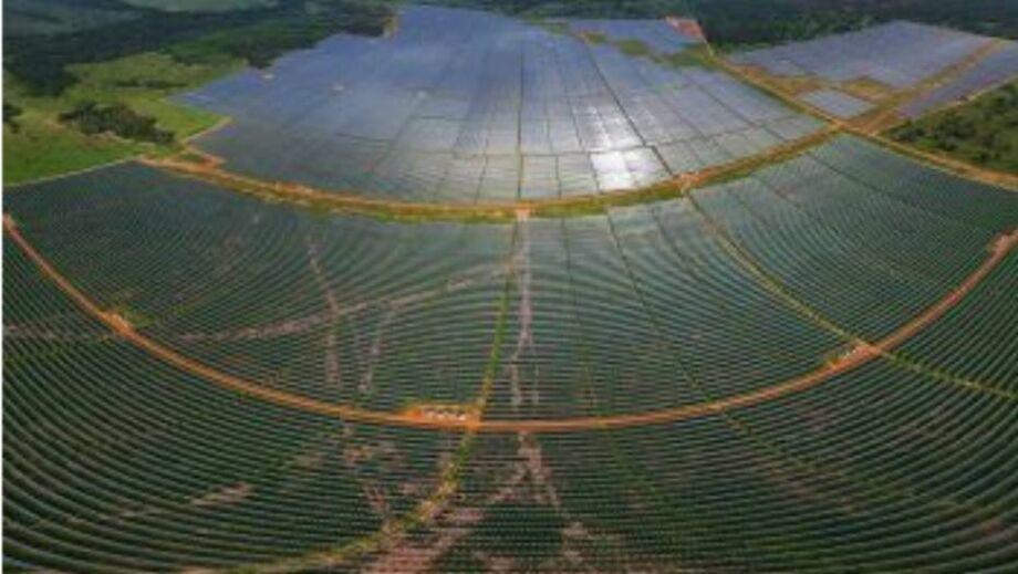 Isso é possível graças a um acordo com a Solatio Energia Livre