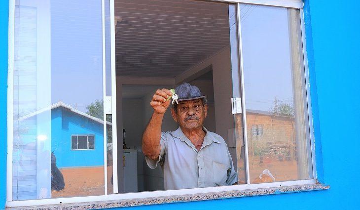 Agehab ganha prêmio com projeto de autoconstrução indígena na Aldeia Água Bonita