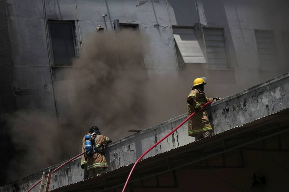 Além dos problemas estruturais, o País ainda enfrenta a pandemia.