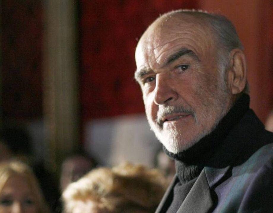 O ator também venceu dois Baftas e três Globos de Ouro.