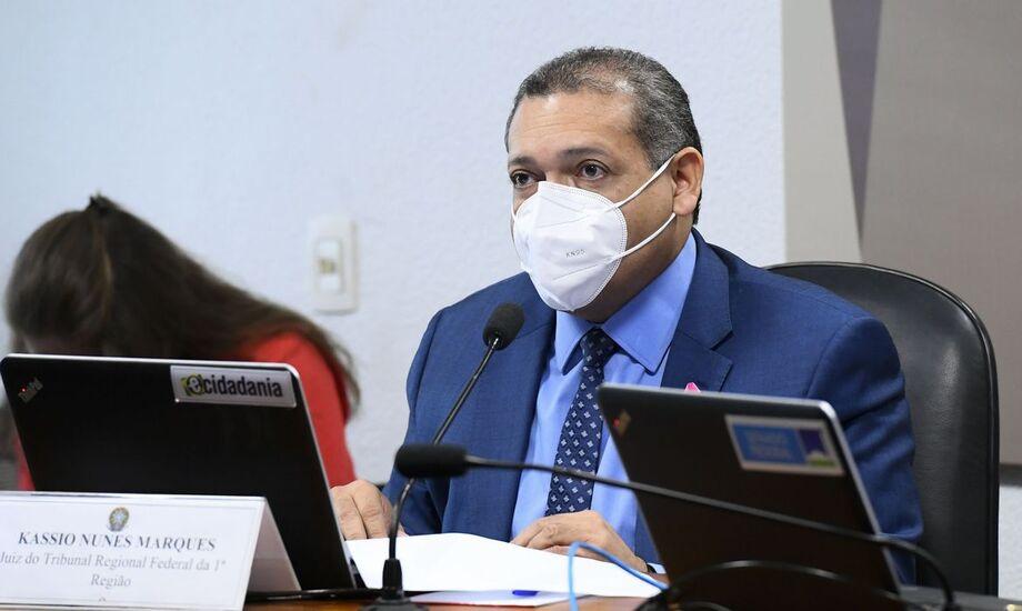 Kassio Nunes Marques, juiz do TRF 1ª Região