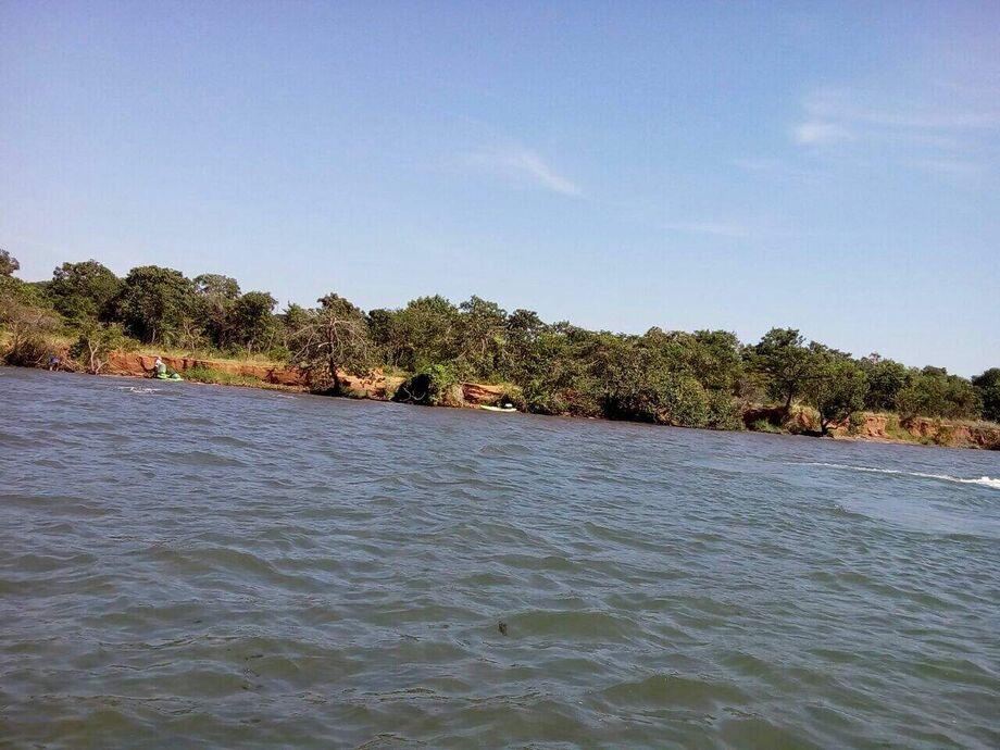 Afogamento aconteceu no lago da região da cascalheira
