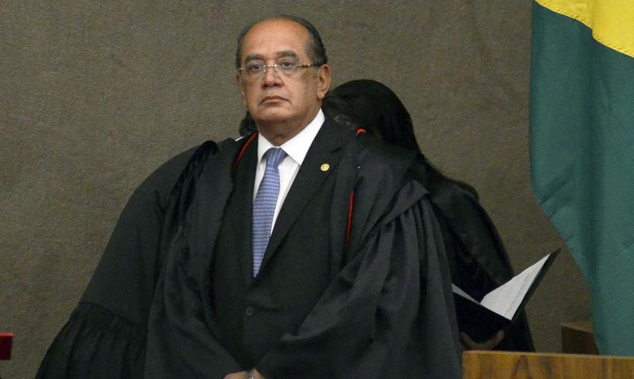 Ministro Gilmar Mendes, relator do caso