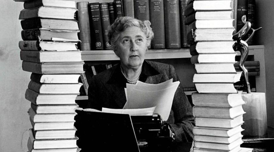 Foi em outubro de 1920, há 100 anos, que Agatha Christie lançou seu primeiro livro