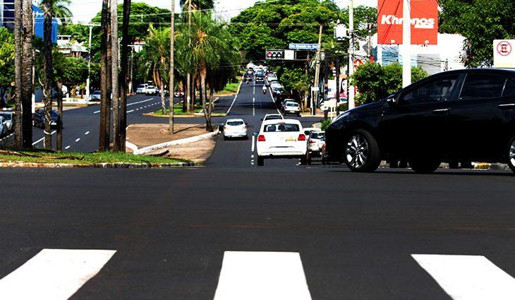Avenida Mato Grosso