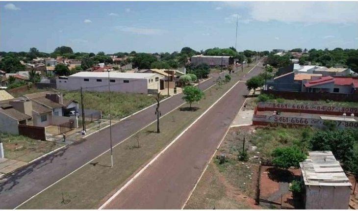 Naviraí já tem R$ 45 milhões garantidos para quatro obras
