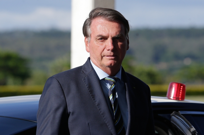 Na prática, o agora favorito de Bolsonaro para o Supremo