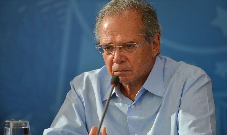 A irritação do ministro começou após as críticas da Federação