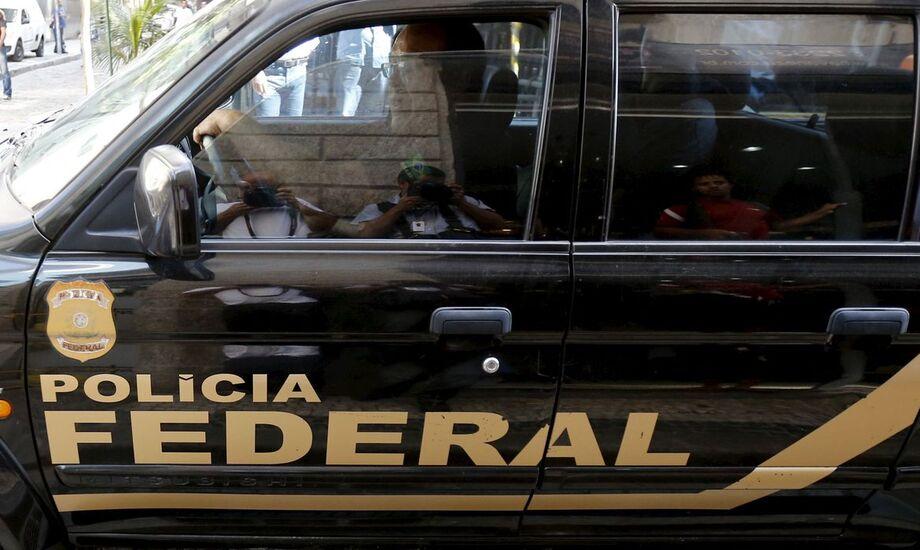 Em junho a Polícia Federal identificou um dos suspeitos do crime, atualmente foragido