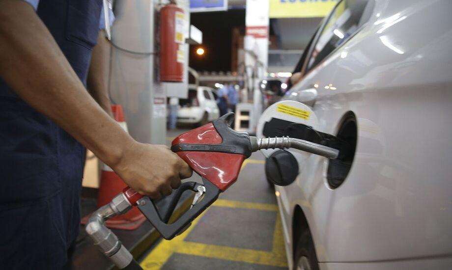 Os preços médios do etanol na semana encerrada no sábado, 24, mostraram-se vantajosos em comparação com os da gasolina em cinco Estados brasileiros