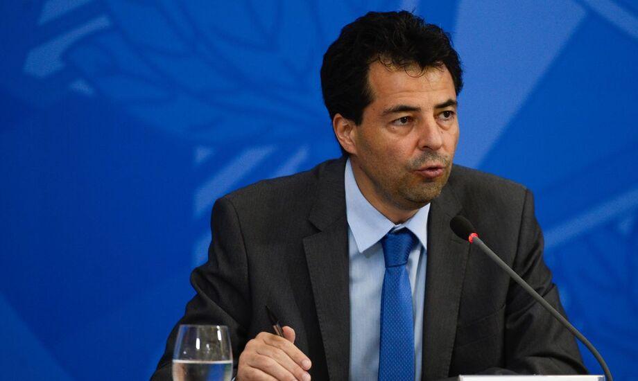 Secretário Adolfo Sachsida reforça compromisso do governo com consolidação fiscal
