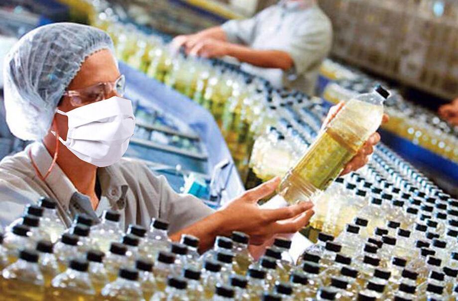 Indústrias tiveram crescimento na exportação de complexo soja no ano