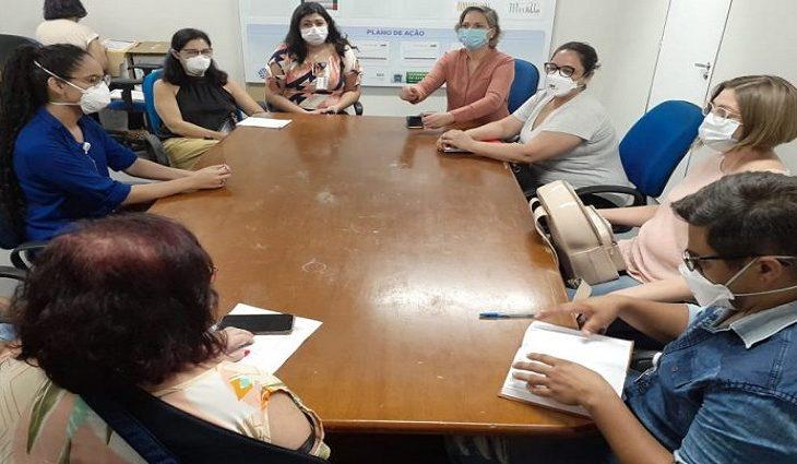 Projeto chega a MS com a missão de facilitar contato entre pacientes covid e familiares
