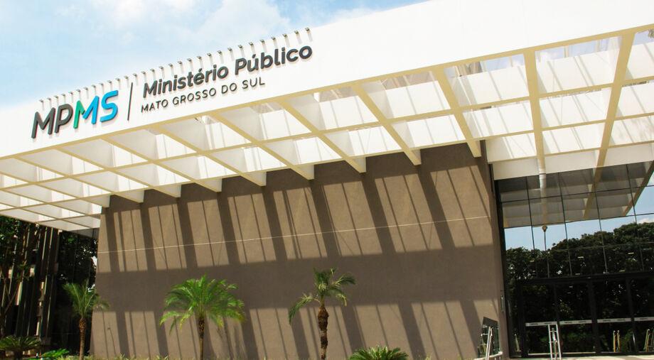 Ministério Público de MS