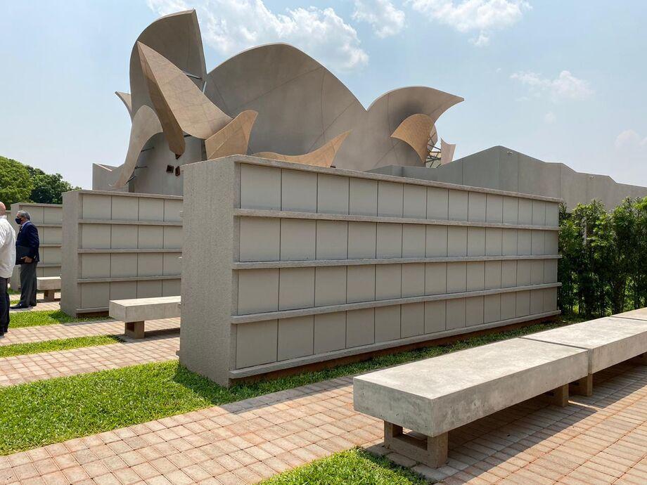 Crematório Campo Grande