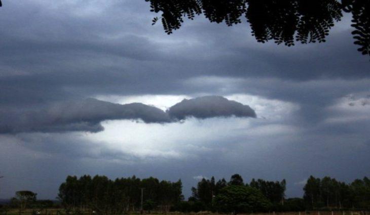 As temperaturas em Mato Grosso do Sul permanecem agradáveis com variação estimada entre 20°C a 34°C