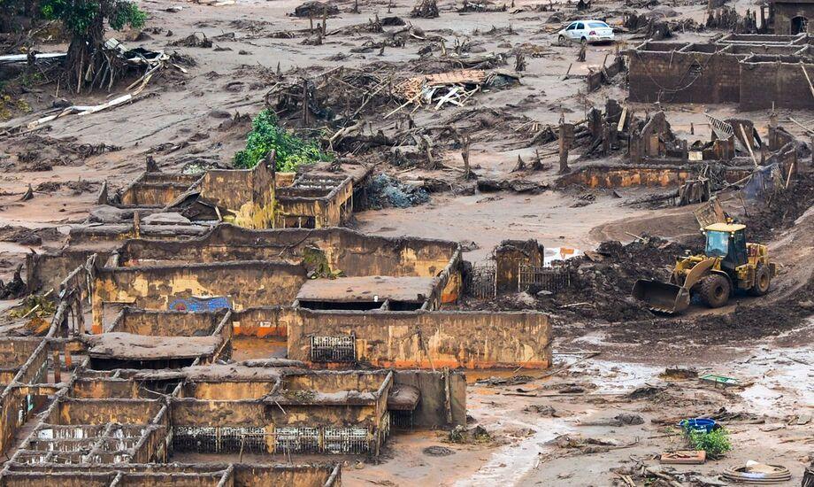 O desastre que arrasou não apenas Mariana, mas toda a bacia do Rio Doce, diz a Procuradora da República, Silmara Goulart