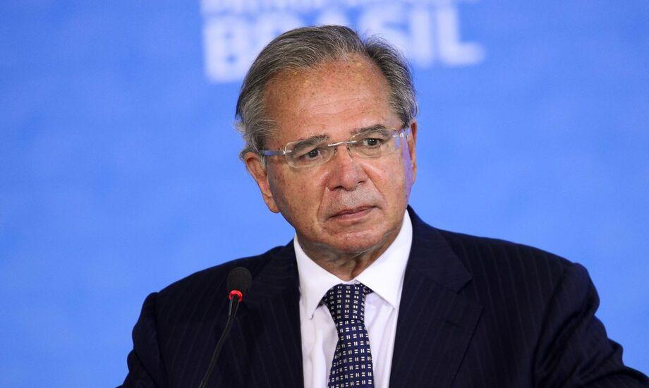 Guedes ressaltou ainda as medidas de emergência aplicadas pelo governo para enfrentar a pandemia