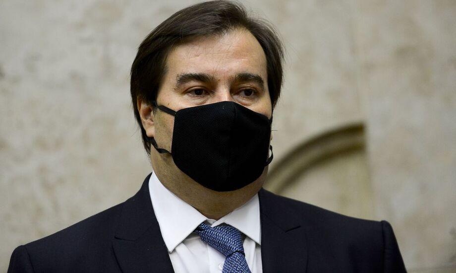 Rodrigo Maia (DEM-RJ)