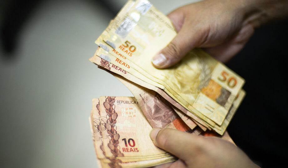 O prefeito de Campo Grande, Marquinhos Trad, explica ainda a importância da antecipação do pagamento