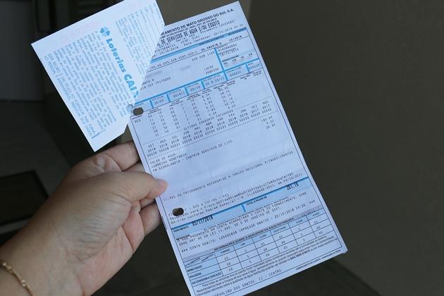 Até novembro, 13.700 clientes da Companhia de Saneamento de Mato Grosso do Sul  SANESUL procuraram os escritórios para aproveitar o parcelamento concedido pela empresa das contas em atraso, com isenção de juros e multas